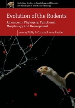 Philip G. (University of York) Cox,   Lionel (Universite de Montpellier II) Hautier Evolution of the Rodents: Volume 5