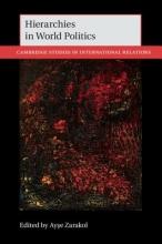 Hierarchies in World Politics