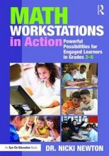 Nicki Newton Math Workstations in Action