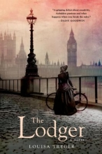 Treger, Louisa The Lodger