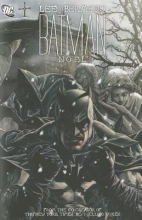Bermejo, Lee Batman