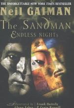 Gaiman, Neil Sandman