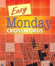 Gordon, Peter Easy Monday Crosswords