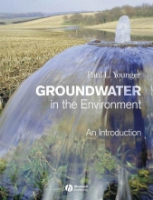 Younger, Paul L. Groundwater in the Environment