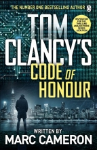 Marc Cameron Tom Clancy, Tom Clancy`s Code of Honour