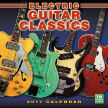 Jawbone Press Cal 2017-Electric Guitar Classics