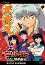 Takahashi, Rumiko InuYasha Ani-Manga, Volume 19