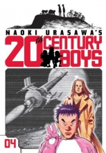 Urasawa, Naoki Naoki Urasawa`s 20th Century Boys 4