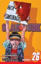 Inoue, Takehiko Slam Dunk 26