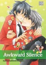 Takanaga, Hinako Awkward Silence 2