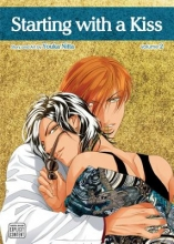 Nitta, Youka Starting with a Kiss, Vol. 2