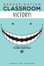 Matsui, Yusei Assassination Classroom 11