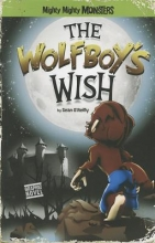 O'Reilly, Sean The Wolfboy`s Wish