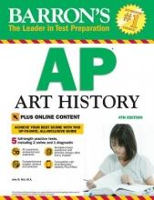 Nici, John B. Barron`s AP Art History