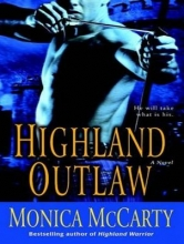 McCarty, Monica Highland Outlaw