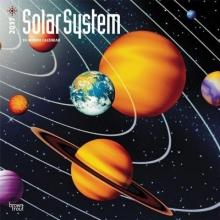 Solar System, the 2017 Calendar