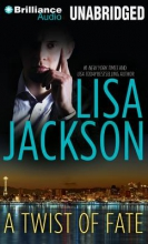 Jackson, Lisa A Twist of Fate