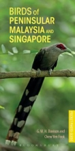 Davison, G. w. h. Birds of Peninsular Malaysia and Singapore