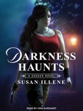 Illene, Susan Darkness Haunts