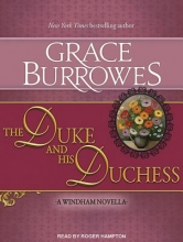 Burrowes, Grace The Duke and His Duchess