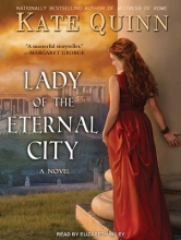 Quinn, Kate Lady of the Eternal City