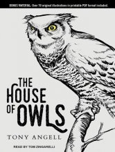 Angell, Tony The House of Owls