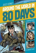 Jules Verne`s Around the World in 80 Days