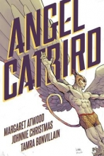 Atwood, Margaret Eleanor Angel Catbird 1