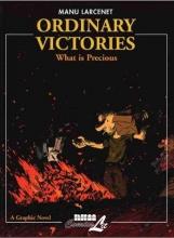 Larcenet, Manu Ordinary Victories