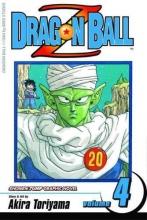 Toriyama, Akira Dragon Ball Z 4