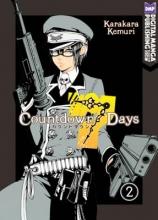 Karakara, Kemuri Countdown 7 Days, Volume 2
