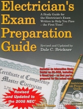 Traister, John E. Electrician`s Exam Preparation Guide