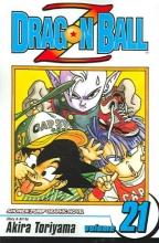 Toriyama, Akira Dragon Ball Z 21