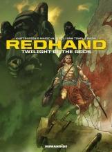 Bazal Redhand