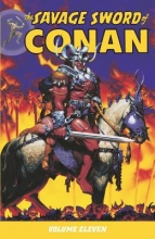 The Savage Sword of Conan 11