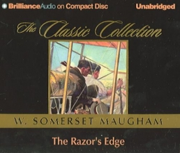 Maugham, W. Somerset The Razor`s Edge