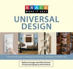 Krueger, Barbara Universal Design