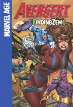 Parker, Jeff Finding Zemo