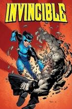 Kirkman, Robert Invincible 10
