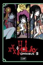 Clamp XXXHolic Omnibus 3