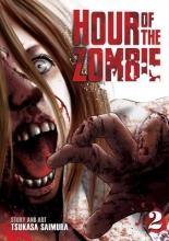 Saimura, Tsukasa Hour of the Zombie 2