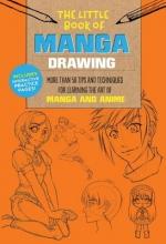 Little Book of Manga Drawing