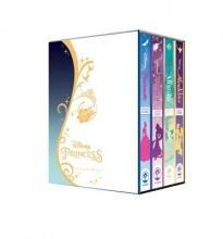 Disney Princess Cinestory Comic