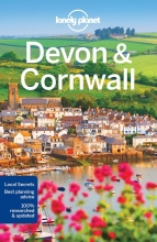 Lonely Planet Devon & Cornwall 4e