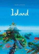 Mark  Janssen Island