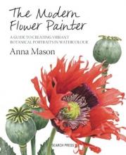 Mason, Anna Modern Flower Painter