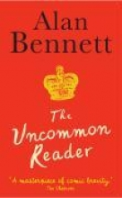 Alan,Bennett Uncommon Reader