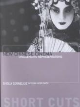 Cornelius, Sheila New Chinese Cinema
