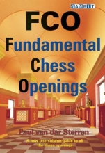 Van Der Sterren, Paul FCO - Fundamental Chess Openings