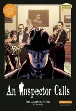 Priestley, J. B. An Inspector Calls